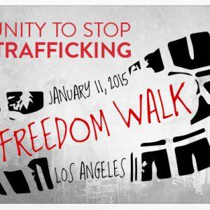 LA Freedom Walk