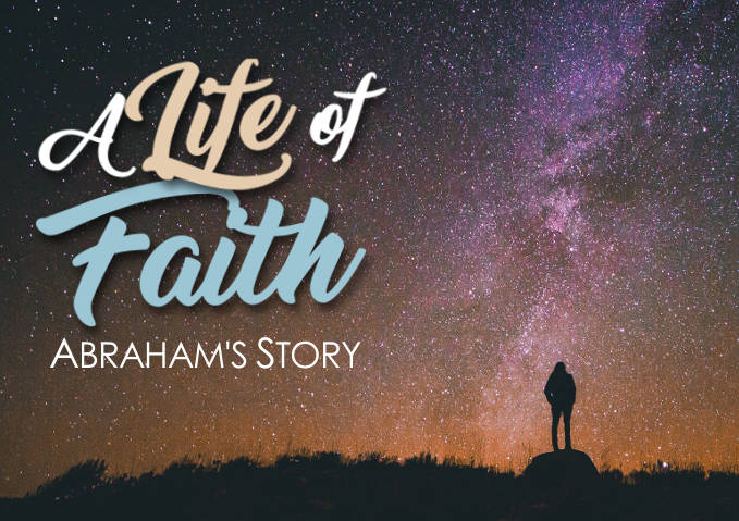 A Life of Faith | Genesis 21:1-21