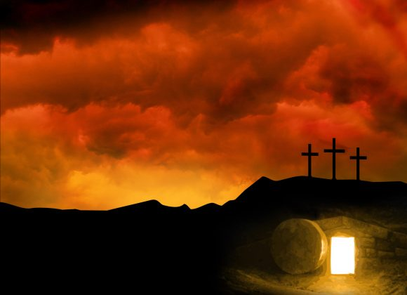 Easter–Living the Resurrection