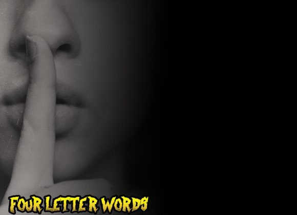 Four Letter Words | HUSH