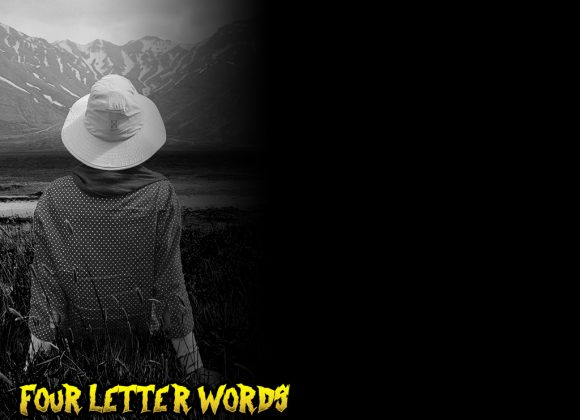 Four Letter Words | WAIT