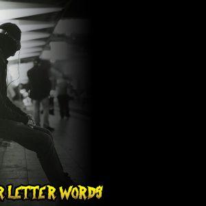 Four Letter Words – Rest