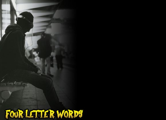Four Letter Words – Rest