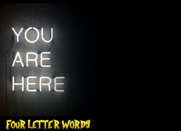 Four Letter Words | Here