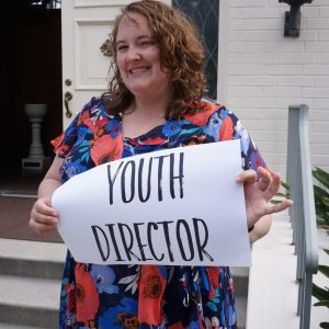 Chelsea McHenry | Youth Ministry Director