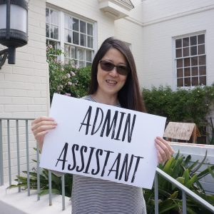 Amy See | Administrative Assistant